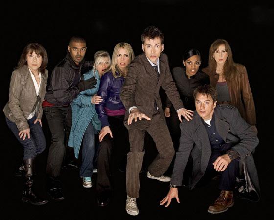 Journeys End (4ª temporada, episódio 13, 2008)