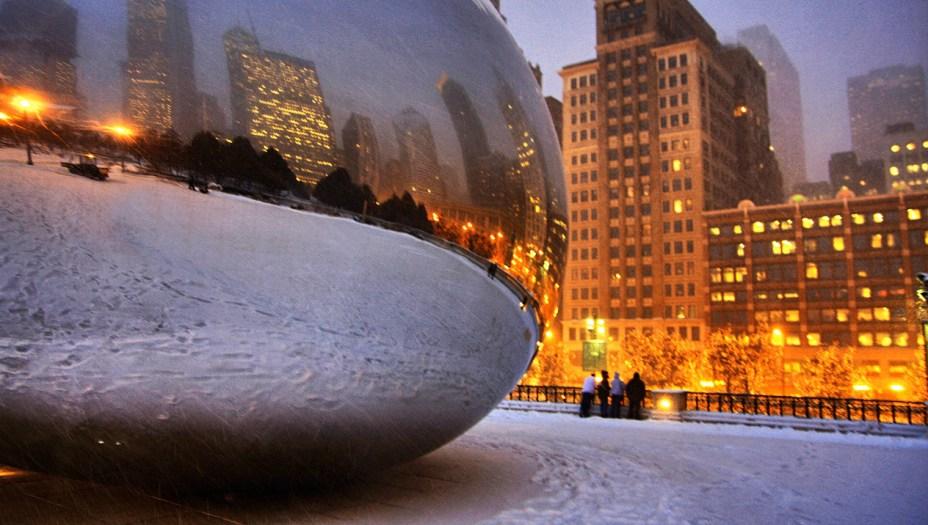 7ºda América: Chicago, nos Estados Unidos (43º lugar geral)