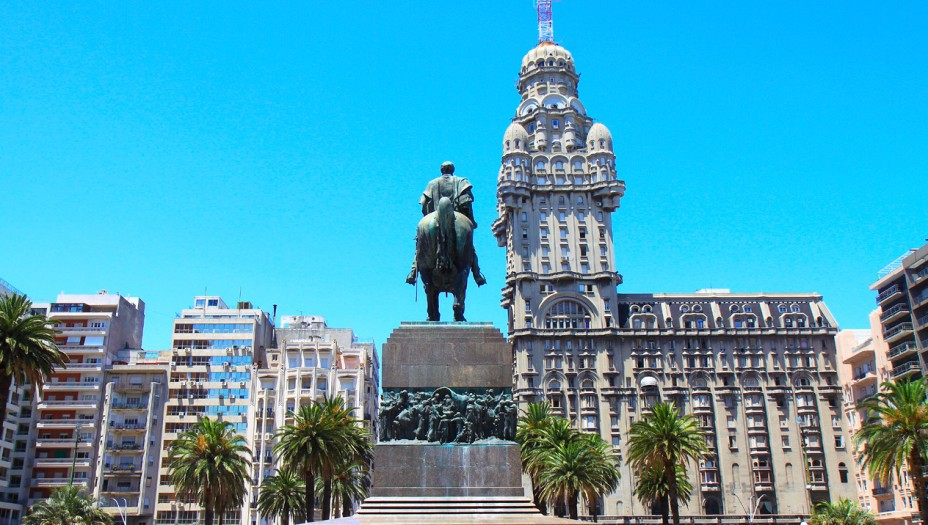 9ºda América: Montevidéu, no Uruguai(78º lugar geral)