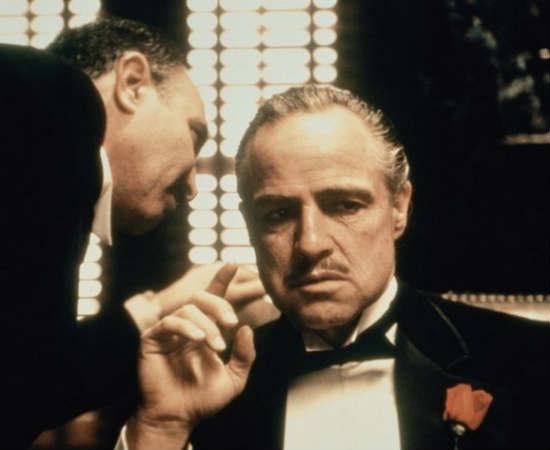 <b>Vito Corleone</b>
