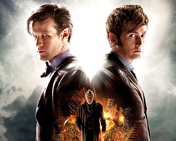 The Day of the Doctor (episódio especial, 2013)