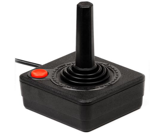 2600 (Atari) - 1977