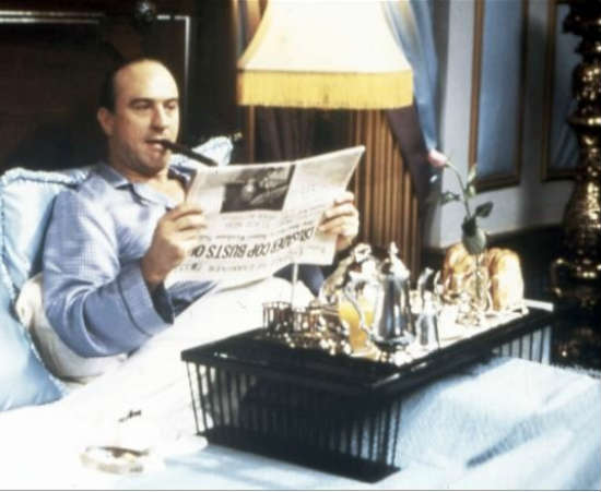 <b>Al Capone</b>