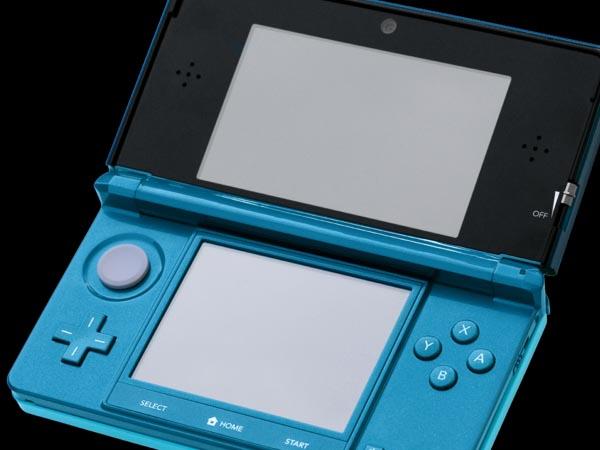 Nintendo 3DS (Nintendo) - 2011