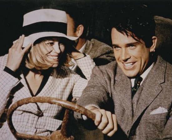 Bônus: Bonnie & Clyde