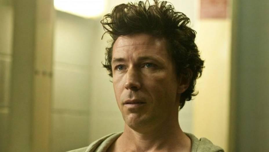 Aidan Gillen - Barry Weiss | Blitz (2011)