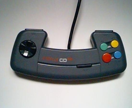 Amiga CD32 (Commodore) - 1993