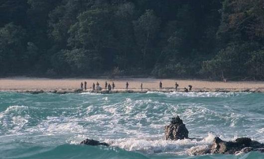 As Ilhas Andamão, no Oceano Índico, guardam algumas das tribos mais isoladas do planeta. Os Jarawa iniciaram contato com o mundo moderno só em 1997, enquanto os sentinelese permanecem isolados até hoje.