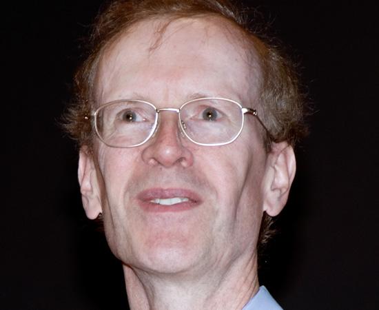 ANDREW WILES (1953) - Matemático britânico que propôs a resolução para o Último Teorema de Fermat.