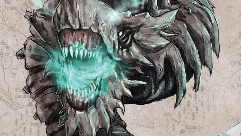 Chamados, em inglês, de<em>frewyrms</em> (algo como vermesde fogo), esses seres sãodescritos no livro <em>O Festimdos Corvos</em> como semelhantesaos dragões, principalmenteporque cospem fogo. Noentanto, em vez de voar pelosares, estes seres perfuram apedra e os solos para abrircaminhos. Eles habitariam osvulcões Quatorze Chamasantes mesmo de os dragõesterem sido encontrados por lá.Os wyrms foram achados emminas por escravos de Valíria.Quando jovens, essas criaturastêm a extensão do braço deuma criança, mas na idadeadulta chegam a diversosmetros de comprimento.