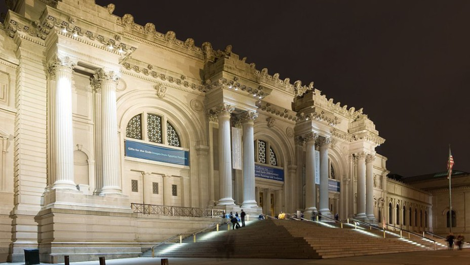 2. Instituto de Artes de Chicago<br />