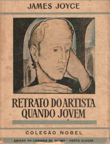 <i>Retrato do artista quando jovem</i>, de James Joyce, foi publicado em 1916. O título original da obra era <i>Stephen Hero</i> (algo como <i>O herói Stephen</i>).
