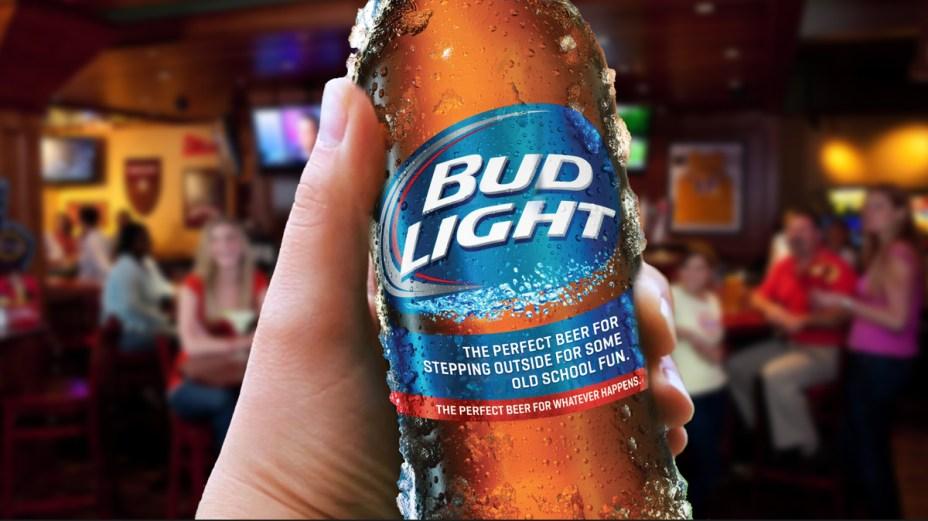 3. Bud Light
