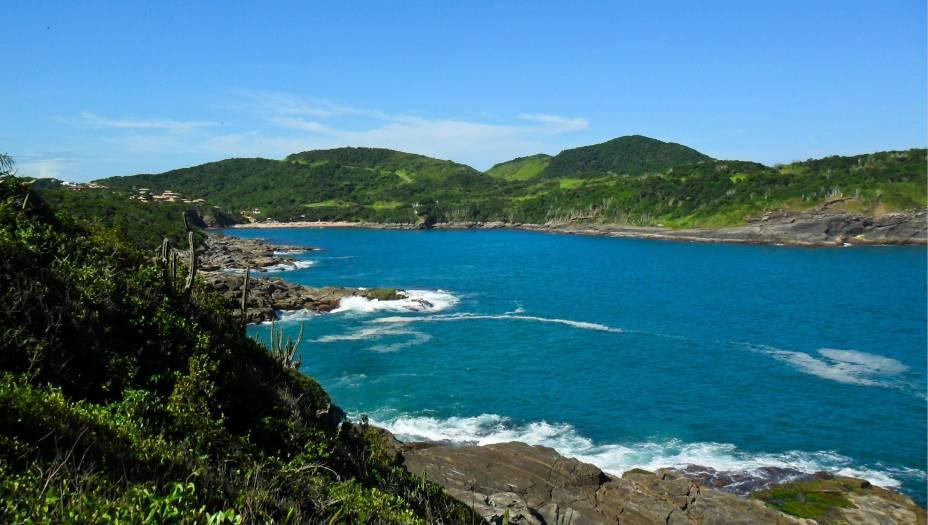 10° lugar: Praia do Forno, Arraial do Cabo (RJ)