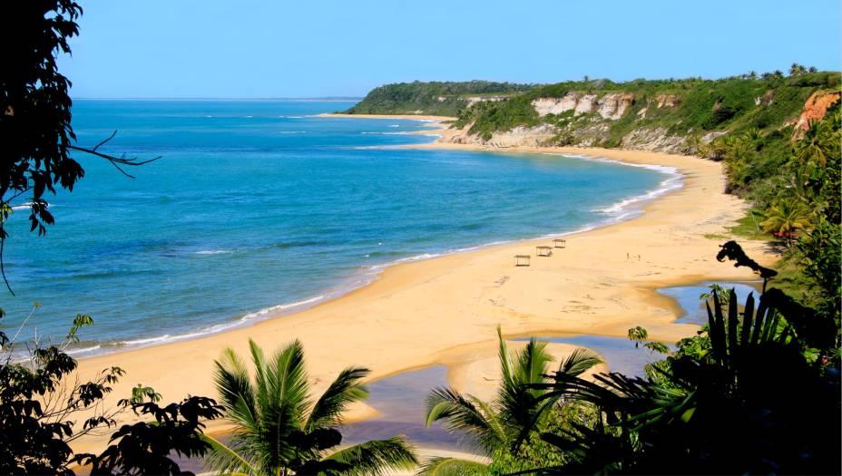6° lugar: Praia do Espelho, em Porto Seguro (BA)