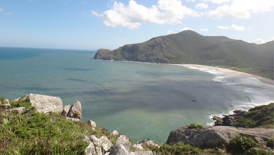 8° lugar: Praia da Lagoinha do Leste (SC)