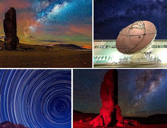 Imagine passar noites em claro tentando fotografar o céu estrelado. É isso que faz o fotógrafo brasileiro Adhemar M. Duro Jr, que recentemente recebeu o título honorário de Fotógrafo Embaixador do ESO, o Observatório Europeu do Sul.