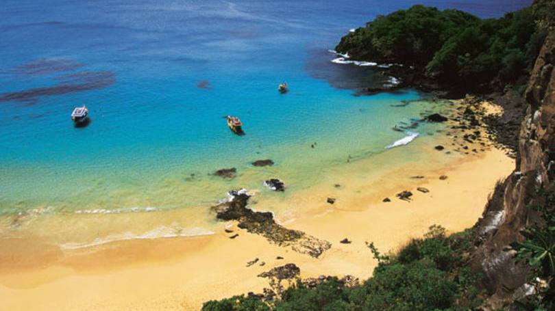 1 - Baía do Sancho