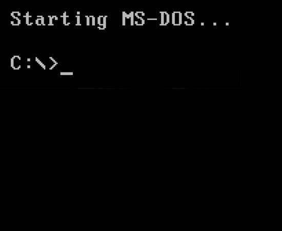 C:LIDERANÇA - No início dos anos 1980, a Microsoft vendeu o MS-DOS para a montadora IBM. A partir de então, o sistema operacional foi popularizado em todo o mundo - o que tornou a Microsoft uma gigante no mercado de softwares. É bom lembrar que na mesma época, a Microsoft produzia softwares para os computadores da Apple, a principal concorrente da IBM. A relação entre Bill Gates e Steve Jobs era bastante saudável.