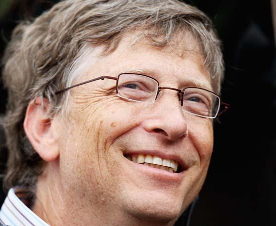DESTAQUE - A partir de então, Bill Gates tornou-se a pessoa mais rica do mundo. Ele só deixou o primeiro lugar do ranking da revista Forbes no ano de 2006, quando foi ultrapassado pelo mexicano Carlos Slim Helu.