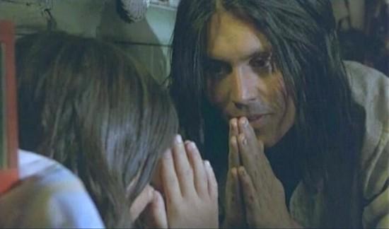 Johnny Depp em <i>O Bravo</i> (1997) e o <i>Cavaleiro Solitário</i> (2013)