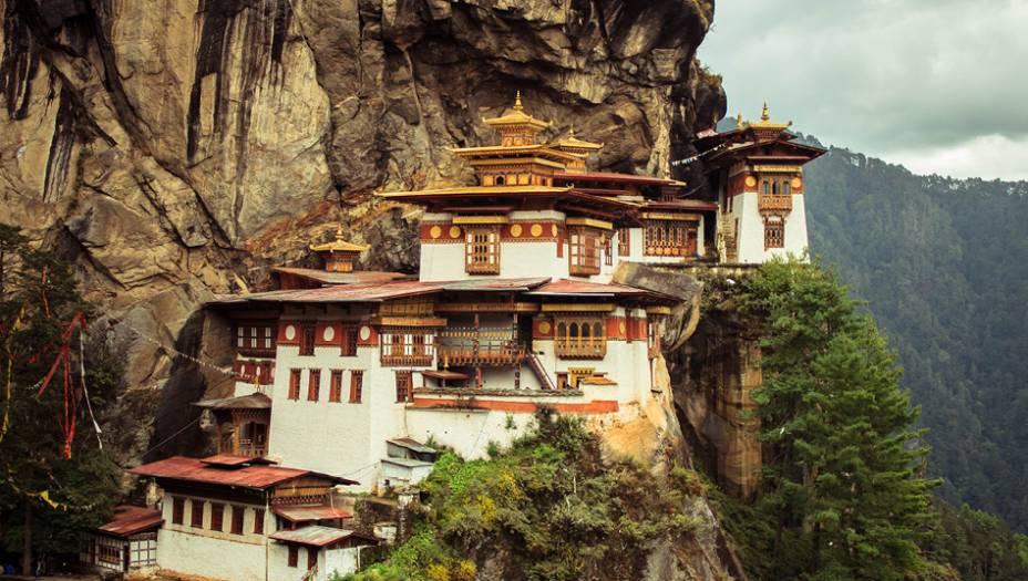 13. Butão