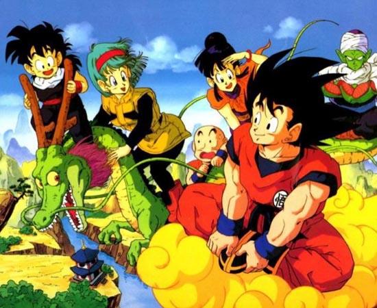 Que tal saber também um pouco mais sobre Dragon Ball, outra saga japonesa consagrada no ocidente? Clique em Leia Mais e conheça melhor a série.