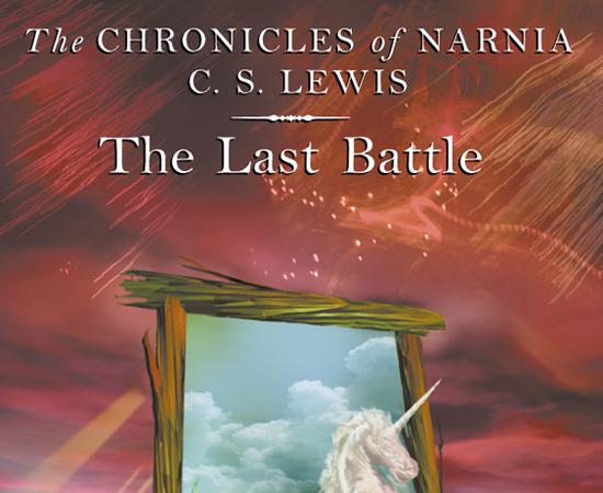 PRÊMIOS - O autor de 'As Crônicas de Nárnia', C. S. Lewis, foi premiado em 1956 com a Medalha Carnegie, pelo livro 'A Última Batalha' (o último da saga).