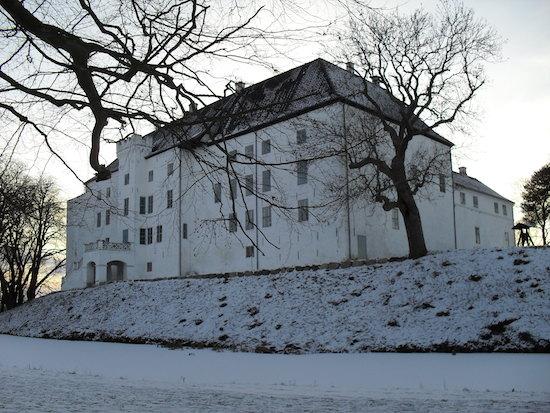 Dragsholm Slot, Dinamarca