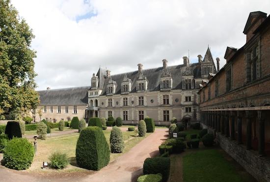 Château de Châteaubriant, França