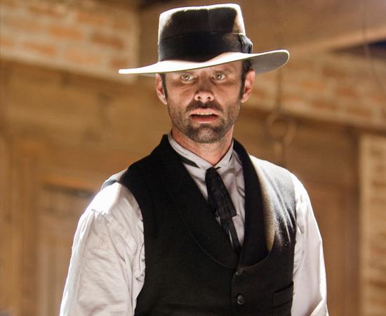 Escrito e dirigido pelo vencedor do Oscar, Quentin Tarantino, Django Livre é produzido por Stacey Sher, Reginald Hudlin e Pilar Savone.