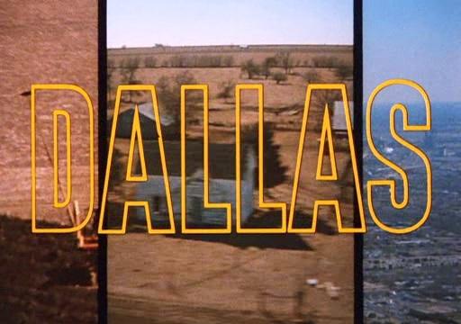 DALLAS (1978-1991) - 14 temporadas, 357 episódios