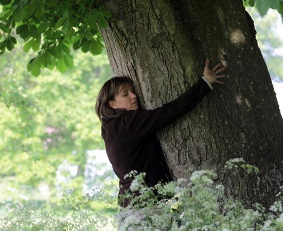 DENDROFILIA - Atração sexual por árvores e plantas.