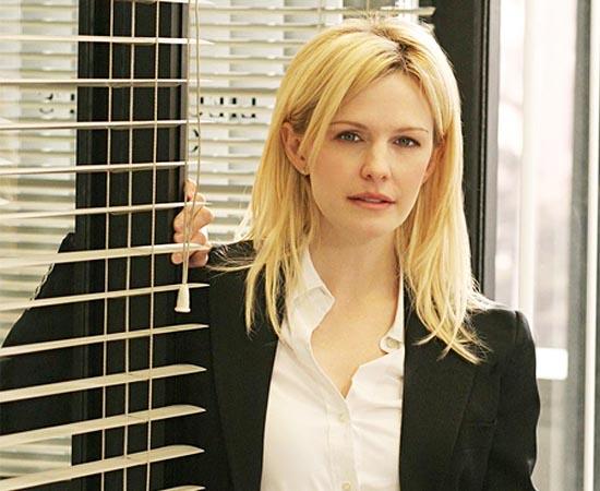 Lilly Rush é a personagem principal da série de TV Cold Case: Arquivo Morto. Ela é detetive de homicídios da Polícia da Filadélfia. Seu trabalho é investigar casos que nunca foram solucionados.