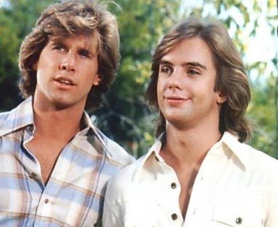 The Hardy Boys são os irmãos e detetives amadores Frank e Joe Hardy. Criados por Edward Stratemeyer, eles apareceram em várias séries de livros para crianças e adolescentes. Algumas dessas obras foram adaptadas para TV.