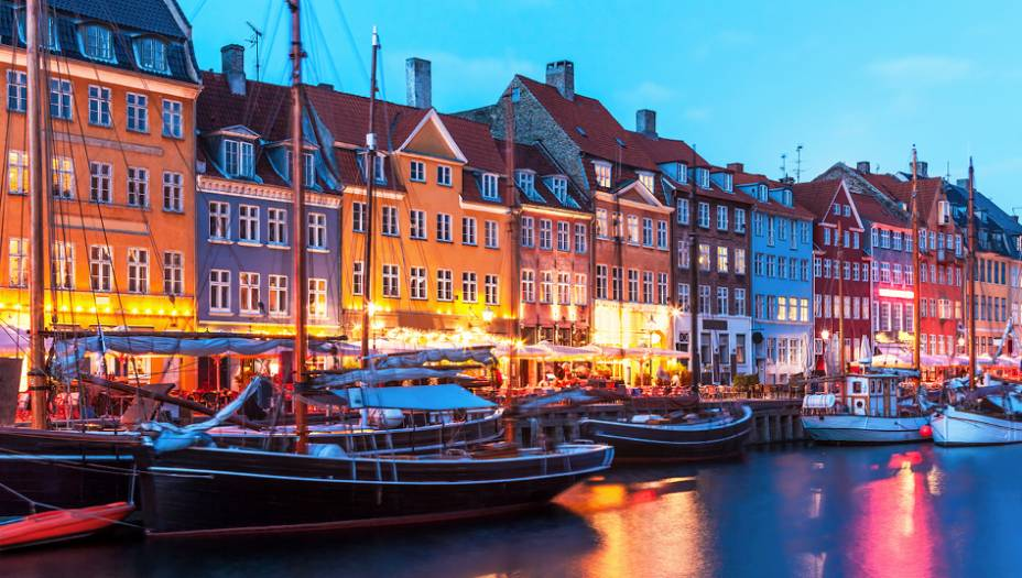 2. Dinamarca