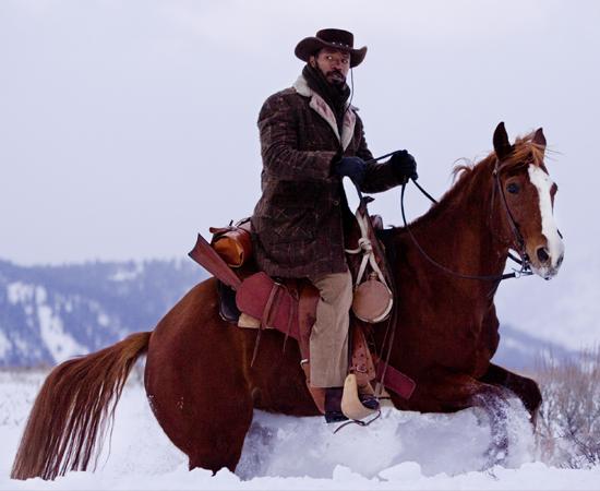 Ambientado no sul dos Estados Unidos dois anos antes da Guerra Civil, Django Livre é estrelado pelo vencedor do Oscar, Jamie Foxx, como Django, um escravo cujo histórico brutal com seus ex-senhores o coloca cara a cara com um caçador de recompensas.