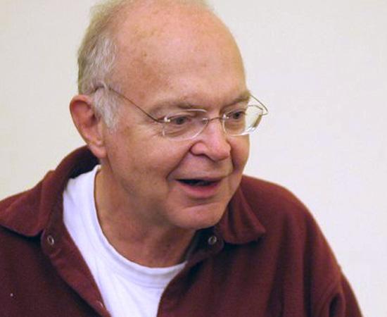 DONALD KNUTH (1938) - Cientista da computação que criou as bases do campo de análise de algoritmos e desenvolveu o conceito de número surreal. É professor emérito da Universidade de Stanford.