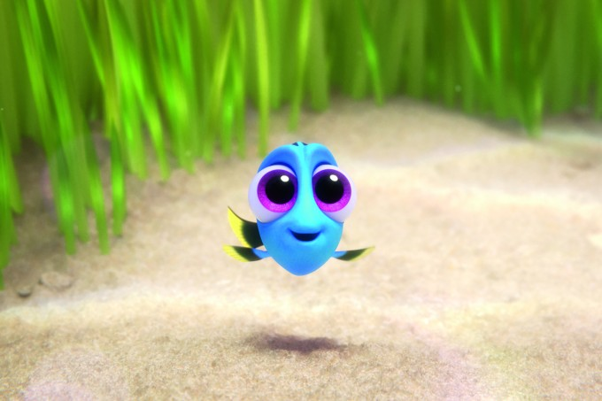 Reprodução   Pixar