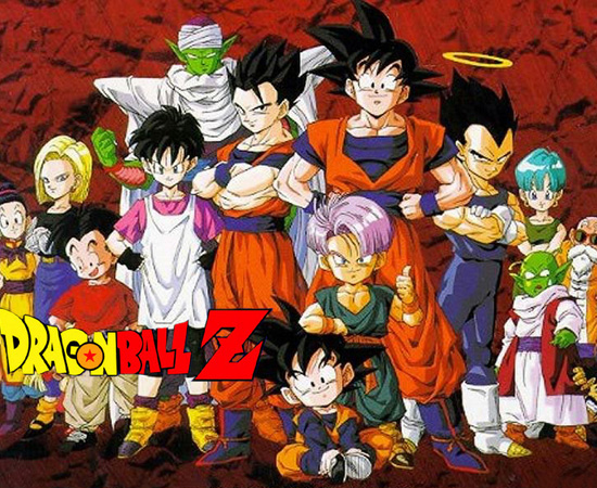 Dragon Ball (1986) - e depois Dragon Ball Z - é um anime de grande sucesso, que conta a história de Goku, um alienígena que salva a humanidade.