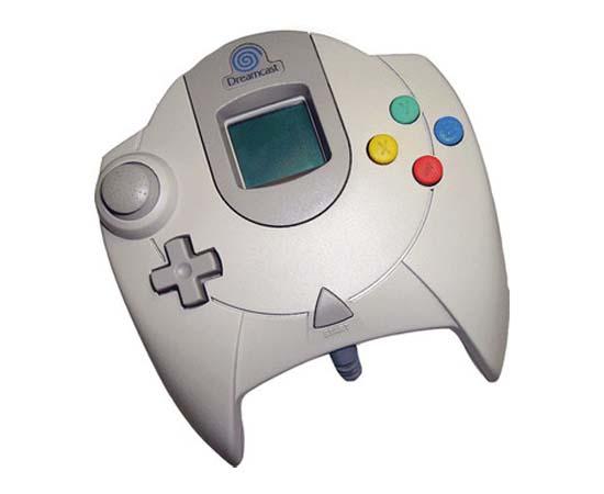 Dreamcast (Sega) - 1998