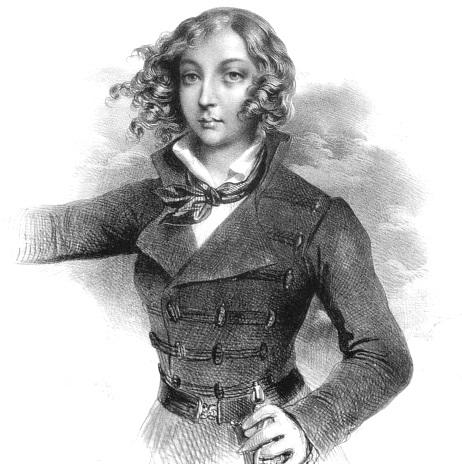 Emilia Plater era uma jovem nobre europeia que viveu no começo do século 19. E, claro, revolucionária. Atualmente é considerada heroína nacional na Polônia, Lituânia e Bielorrússia.