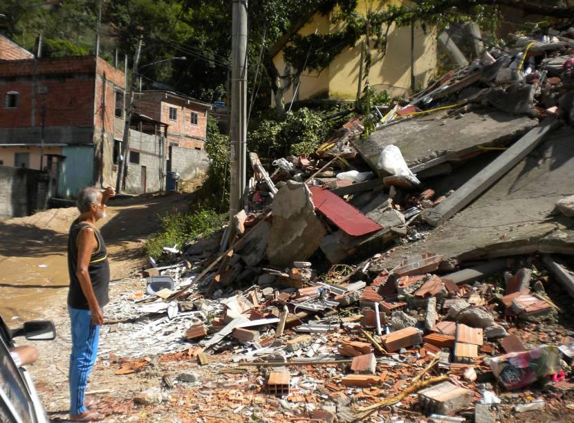 Niterói eSão Gonçalo - RJ (2010)<br />