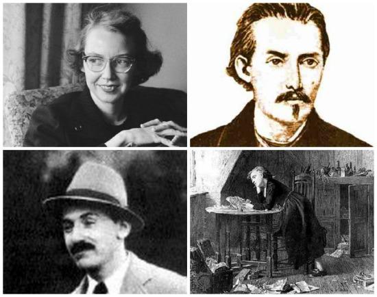 Eles escreveram livros e conquistaram um espaço na literatura, mas morreram jovens. Veja 10 escritores que morreram antes de completar 40 anos.