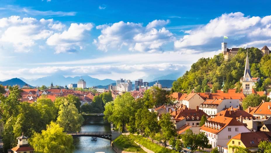 10. Eslovênia