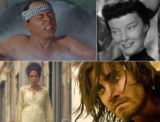 Hollywood nem sempre se mantém fiel às características étnicas de um personagem na hora de escolher o elenco de um filme. Em alguns momentos, a escolha foi um fiasco, mas outros permitiram que os artistas demonstrassem talento de versatilidade. Veja agora alguns dos casos mais famosos.
