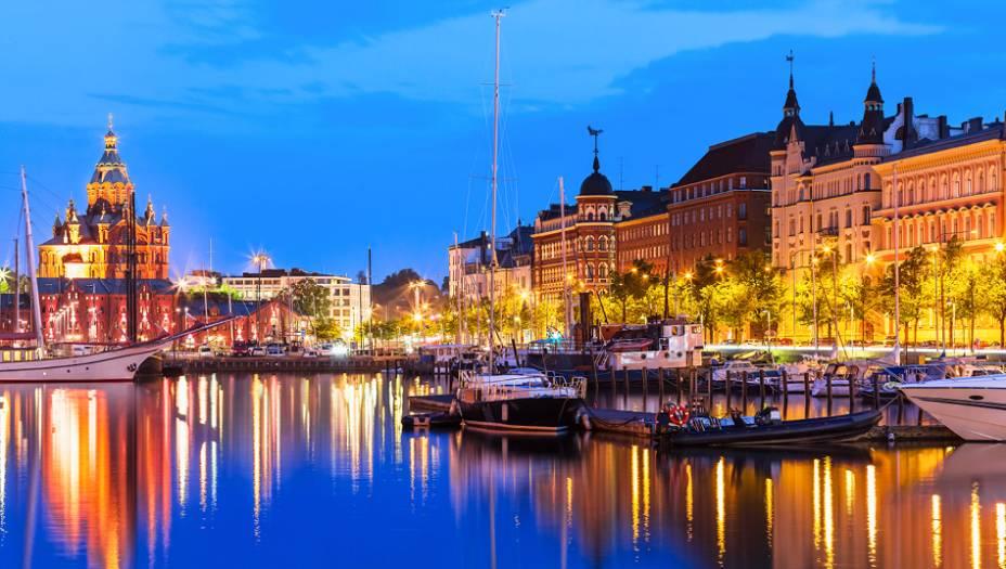 11. Finlândia