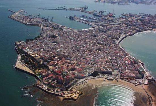 Nome: Cádiz