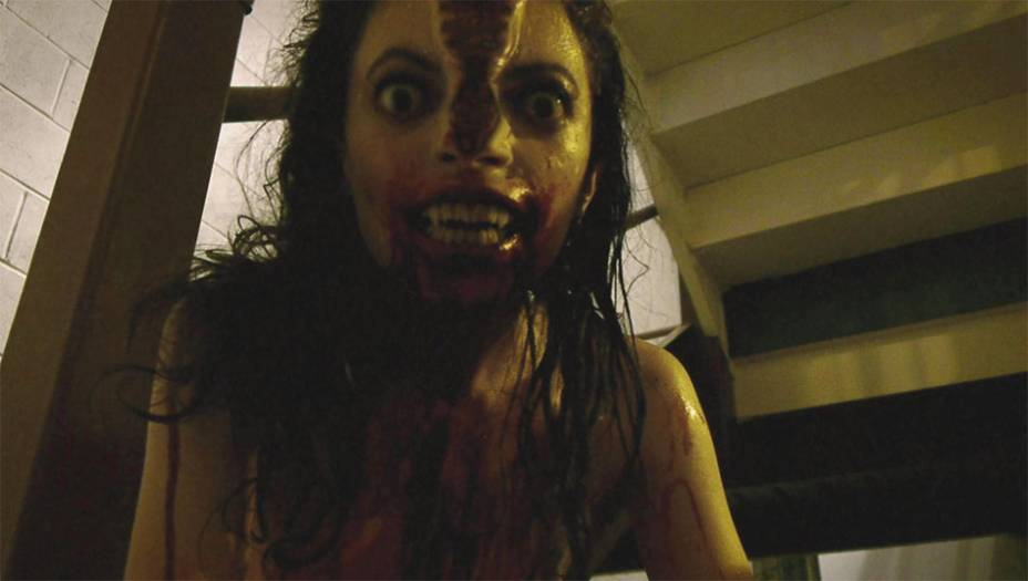 V/H/S (Adam Wingard, David Bruckner, Ti West, Joe Swanberg e Radio Silence, 2012)