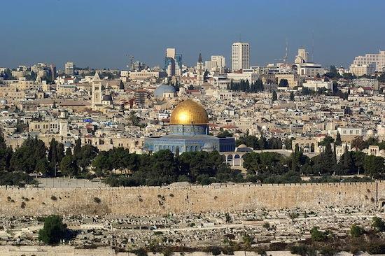 Nome: Jerusalém